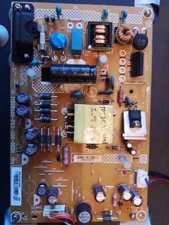 Model tv 32PHH4100/88, 715G6550-P03-000- 002H, 715G6947-M01-000- 004T