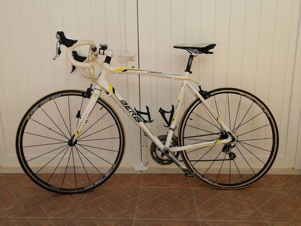 Bicicleta berg fuego 8.9