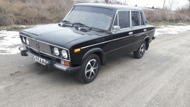 Продам ВАЗ 2106 в хорошем состоянии