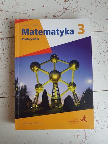 Matematyka 3 /podręcznik