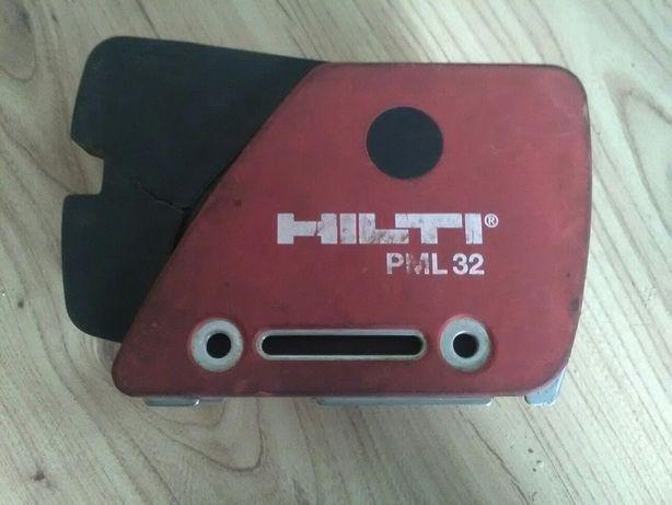 Niwelator poziomica Hilti pml32