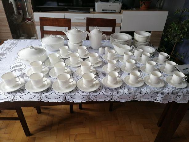 Serwis kawowo-obiadowy Royal Albert Horizons