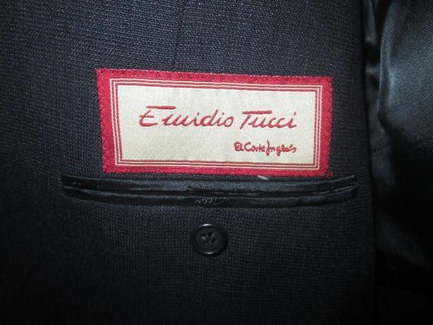 Blazer Emidio Tucci