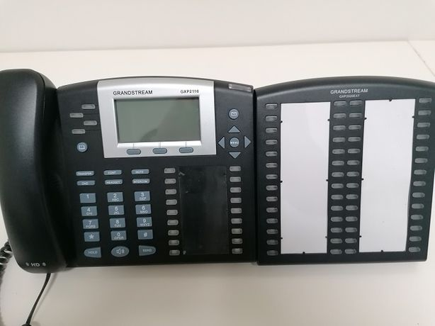 Telefones Grandstream IP