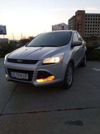 Продаж Ford Escape Kuga авто з США