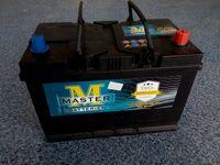 Akumulator MASTER VARTA 95Ah JAPAN P+ Sandomierz