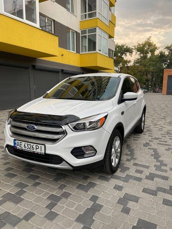 Ford Escape 1.5 ecoboost 2016