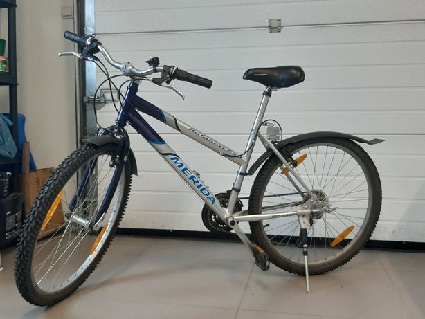Rower Merida Kalahari 530