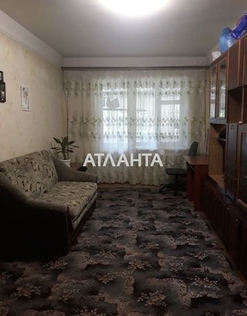 3-комнатная квартира. Днепровский. ХБК