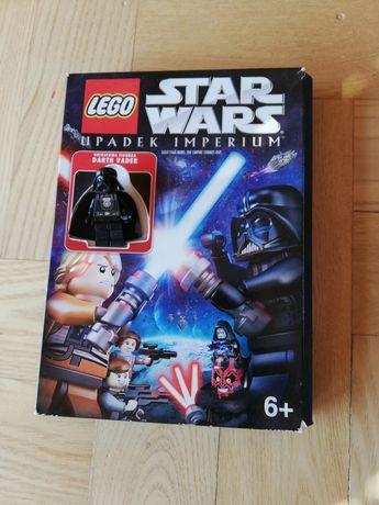 Star Wars Lego Upadek imperium