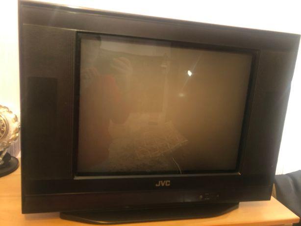 Телевизор JVC AV-2101QBE