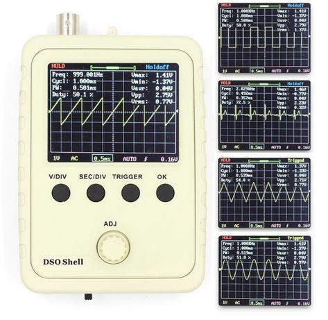 Osciloscopio Digital Portatil DSO150