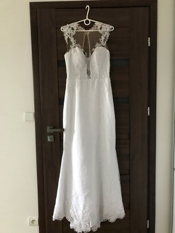 IGAR, Suknia ślubna model DRUINA