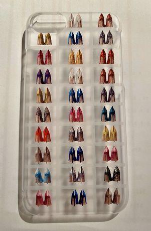 Capa para I Phone 6 / 6s / 7 - Jennifer Aniston Shoes