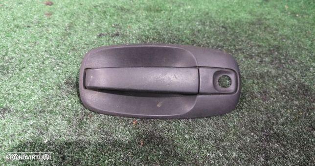 Puxador Exterior Porta Lateral Opel Vivaro A Caixa (X83)