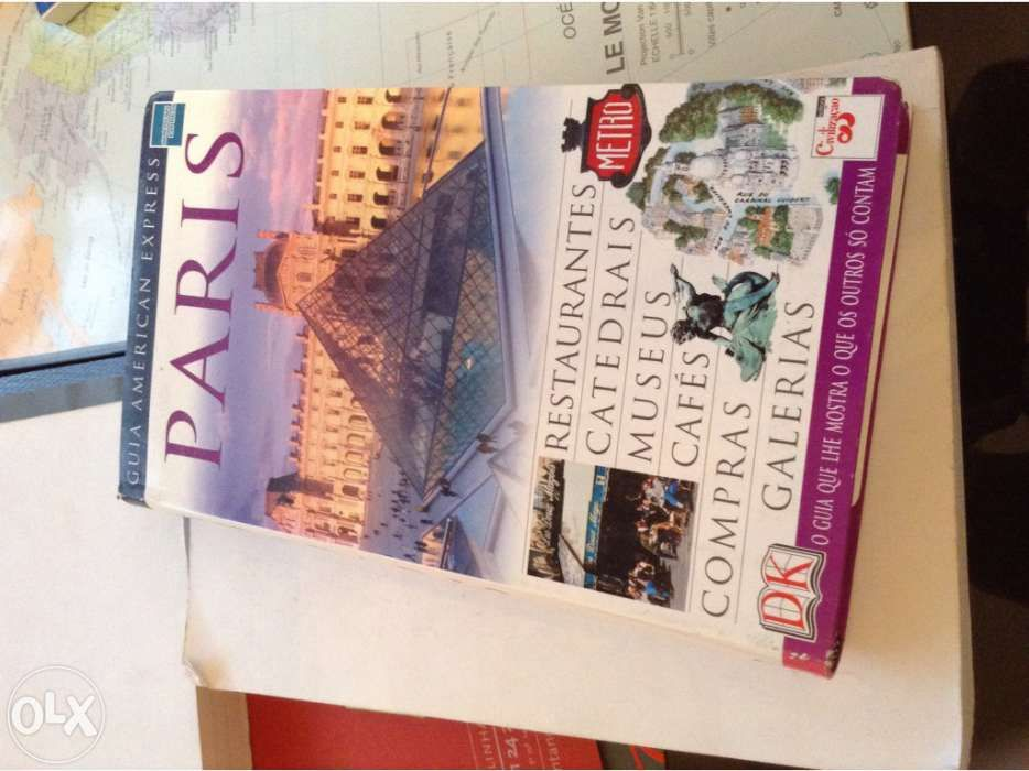 Paris Espinhosela - imagem 1