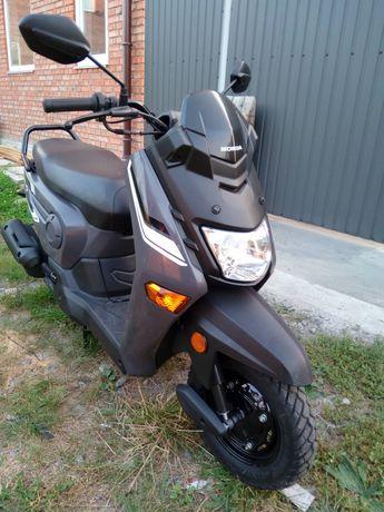 Honda CliQ 110cc, новий!