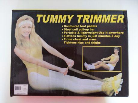 Ekspander Tummy Trimmer