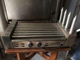 Аппарат для приготовоения хотдогов