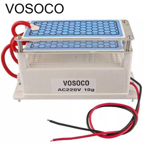 Озонатор, генератор озона,  очиститель воздуха.
