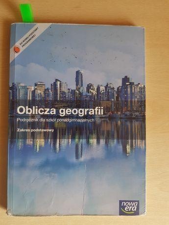Oblicza geografii (zakres podstawowy)