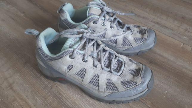 Buty trekingowe Salomon 40