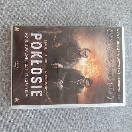 Film DVD Pokłosie