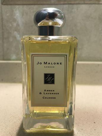 Perfume Jo Malone Amber & Lavender Cologne 100ml