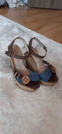 Sandały Damskie, roz.35