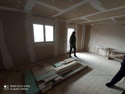 теплый Таун хаус. 65000$ 180м. кв.Гараж 27м2 Свой дворик