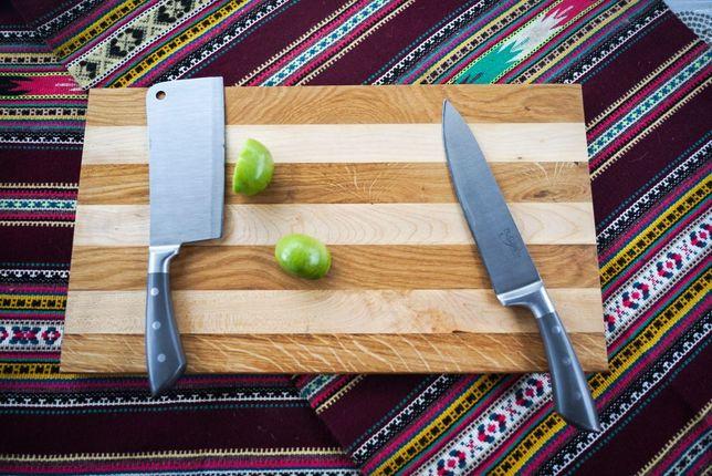 Разделочная доска Кухонная доска Кухонна дошка Дошка для нарізки
