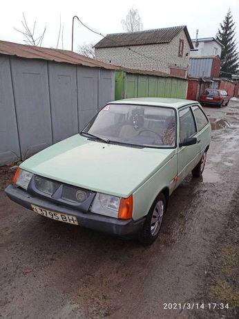 Таврія ЗАЗ - 1102