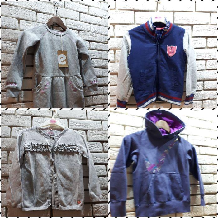 Bluzy  116-128 od 35 do 50 Łódź - image 1