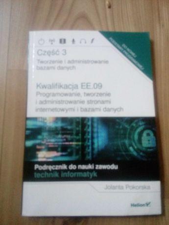 Podręcznik do nauki zawodu technik informatyk