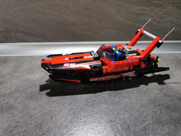 Lego Technic 42089