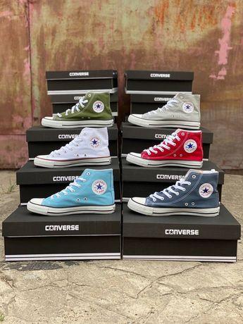 Converse All Star - 6 цветов/Дропшиппинг, Опт