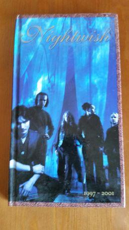 Nightwish - 1997 a 2001 Compilação