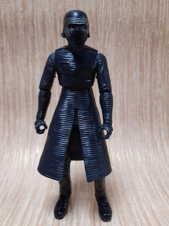 Kylo Ren Figurka Gwiezdne wojny Hasbro Star Wars