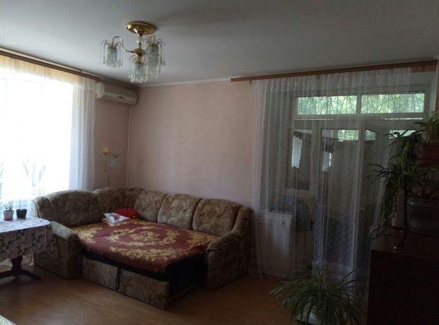 2к квартира + подвал на Пироговской