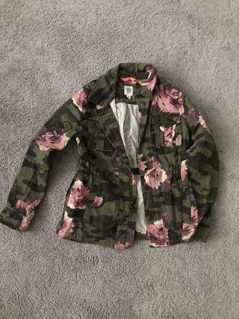 Куртка толстый хлопок