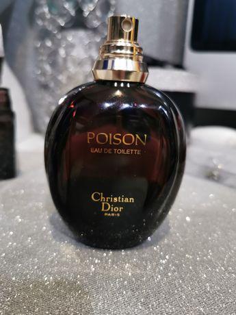 Woda toaletowa Christian Dior Poison eau de toalette