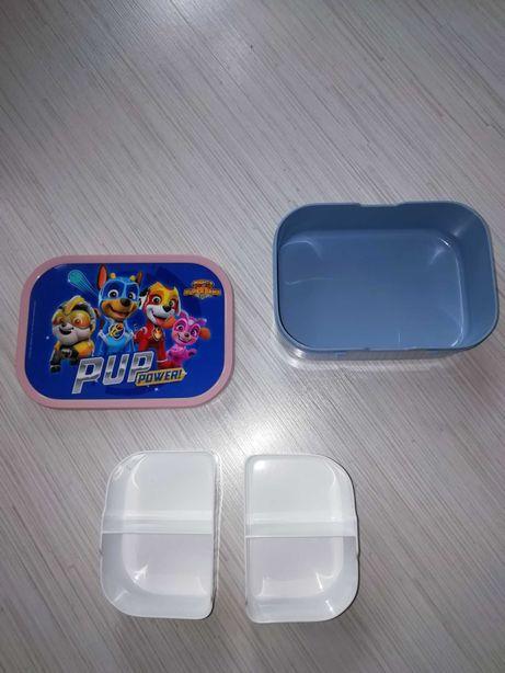 Śniadaniówka, Pojemniki na kanapki dla dziecka