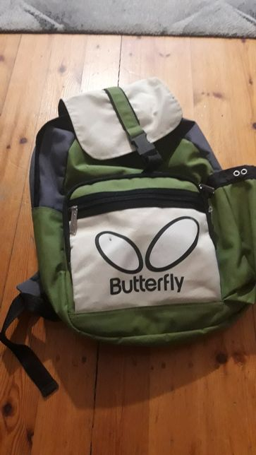 Plecak sportowy Butterfly