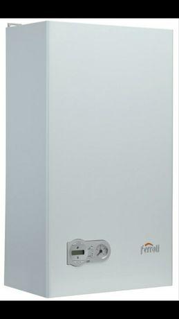 Ремонт газовых котлов, колонок и плит.