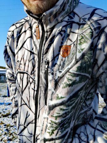 Охотнику флис зимний финский