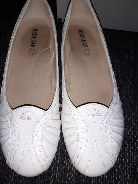 Buty śliczne