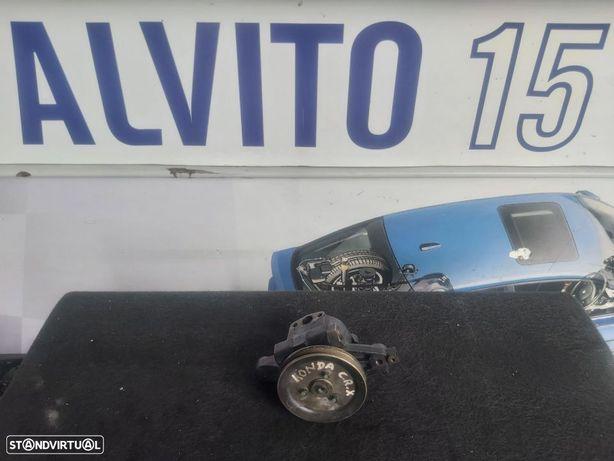 Bomba Direcção Assistida Hidraulica Honda Crx Del Sol Civic Rover 1.4 1.5 1.6