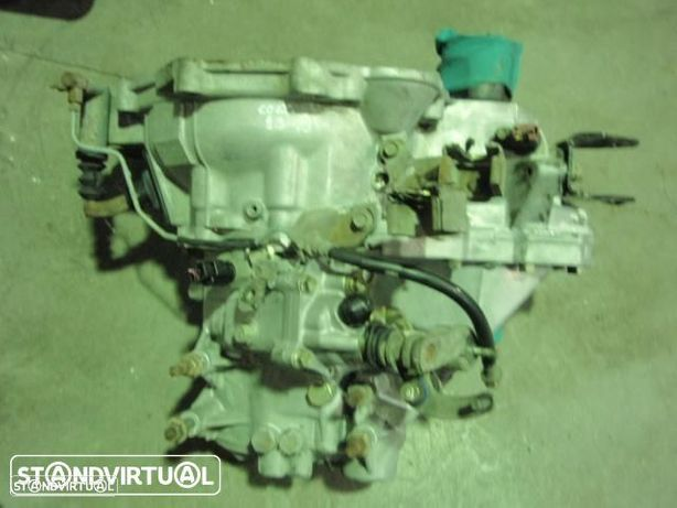 Caixa de velocidades - Mitsubishi Colt 1.3 ( 1999 )