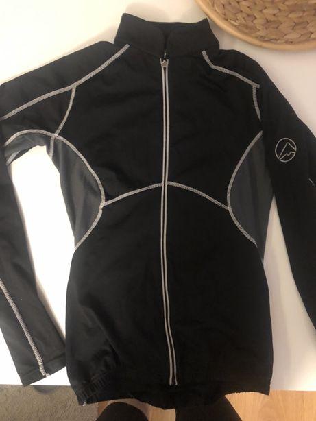 bluza na rower Stormberg rozmiar S