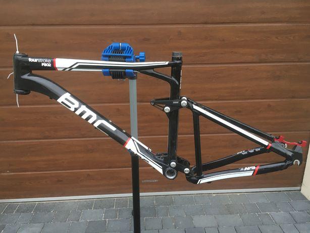 Rama BMC Fourstroke FS02 2012 karbonowa (full)